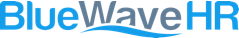BlueWave HR Logo
